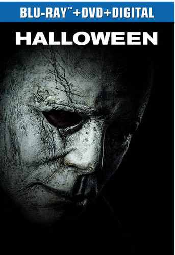 Halloween [Blu-ray/DVD]