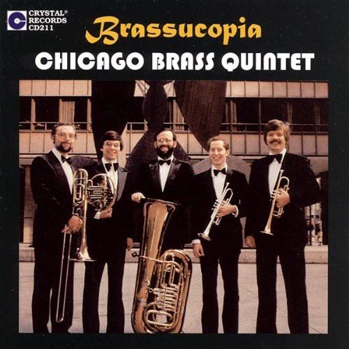 Chicago Brass Quintet /  Various