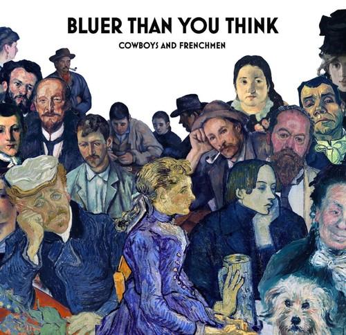 Cowboys - Bluer Than You Think