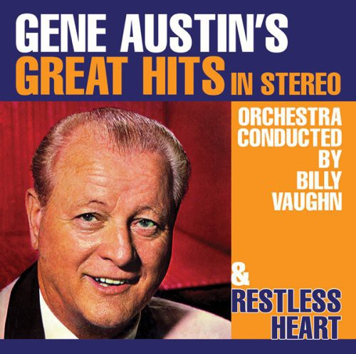 Gene Austin - Gene Austin's Great Hits In Stereo