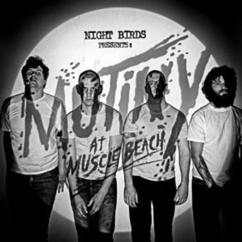 Mutiny at Muscle Beach