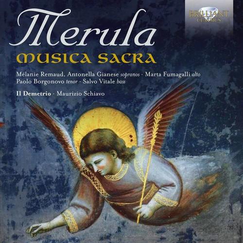 Merula: Musica Sacra