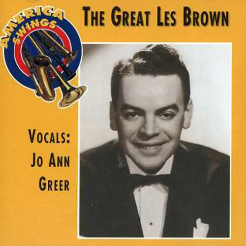 Les Brown - Great Les Brown