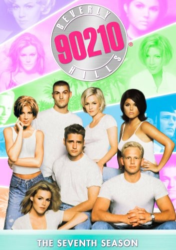 Beverly Hills, 90210: The Seventh Season