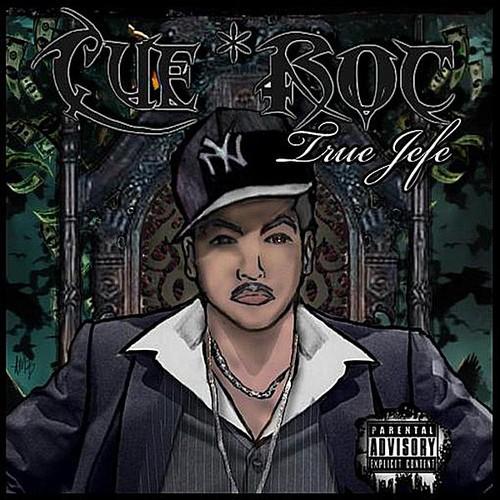 True Jefe (Spanglish Mixtape)