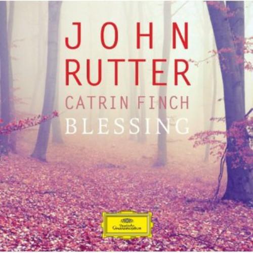 JOHN RUTTER - Blessing