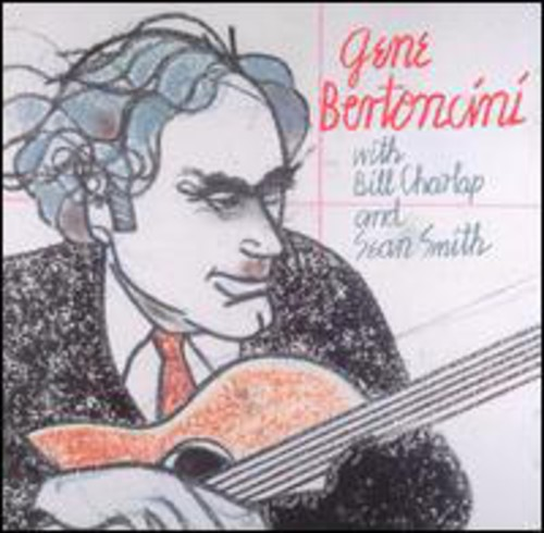 Gene Bertoncini with Bill Charlap