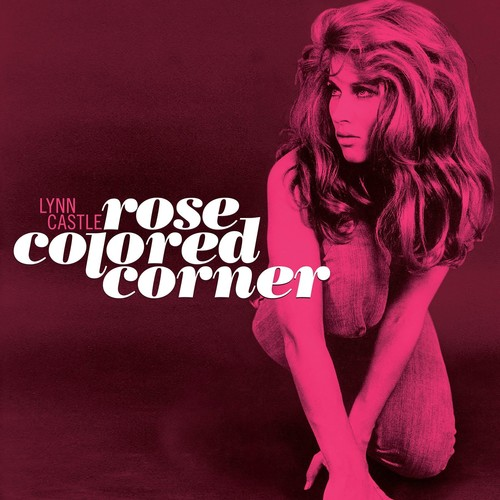 Lynn Castle - Rose Colored Corner [Deluxe LP]