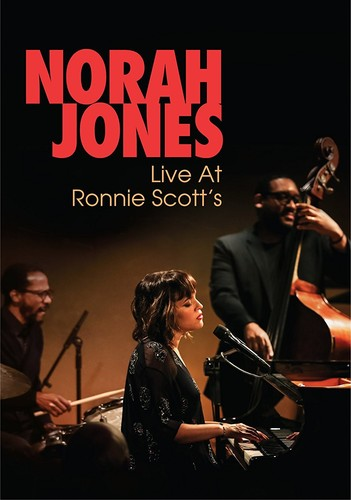 Norah Jones - Live At Ronnie Scott's [DVD]