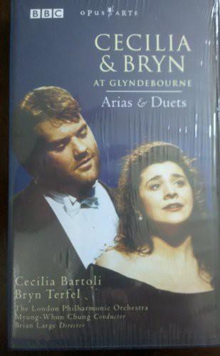 Glyndebourne: Arias & Duets
