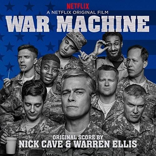 Nick Cave - War Machine