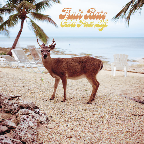 Fruit Bats - Gold Past Life [LP]