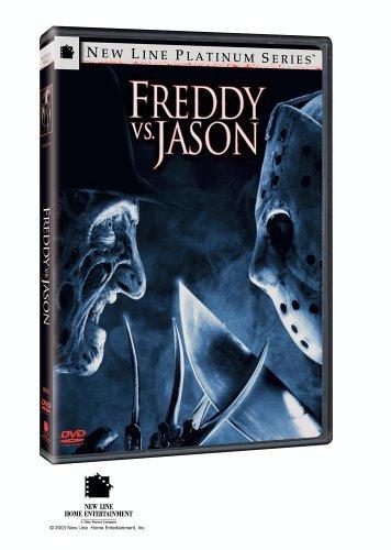 Englund/Kirzinger/Keena - Freddy vs Jason