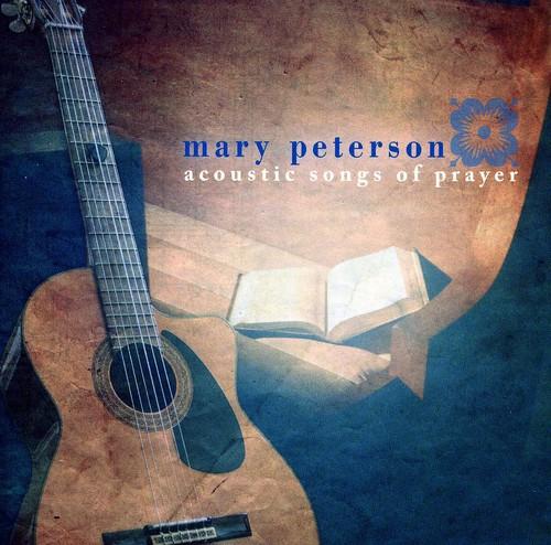 Acoustic Songs of Prayer