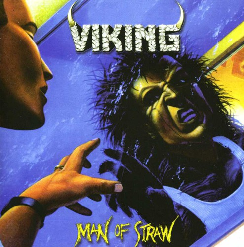 Viking - Man Of Straw [Import]