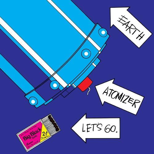 Big Black - Atomizer: Remastered [Vinyl]