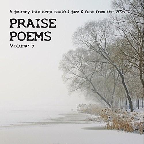 Praise Poems Vol 5 /  Various [Import]