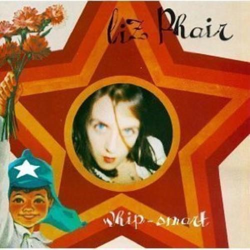 Liz Phair - Whip-Smart [LP]