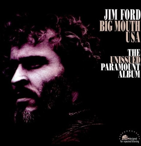 Big Mouth USA (The Unissued Paramount Album)