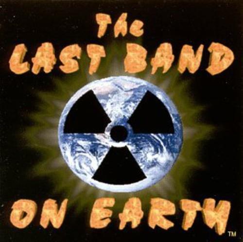 Last Band on Earth