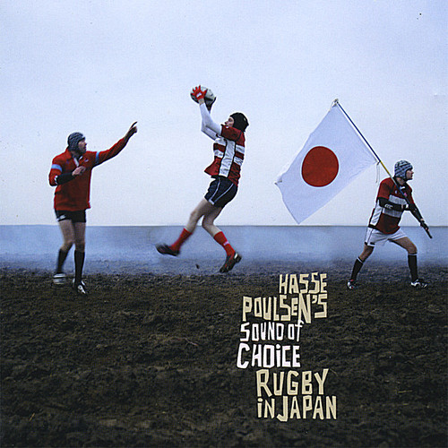 Rugby in Japan