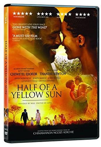 Half of a Yellow Sun [Import]