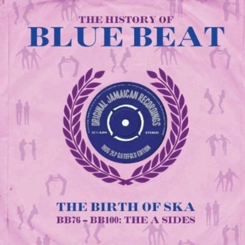 History of Bluebeat Birth of Ska /  Various [Import]