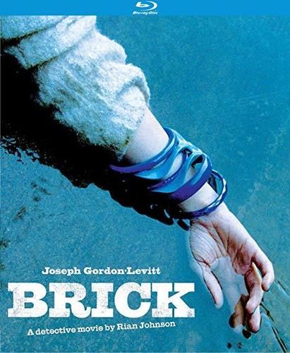 - Brick