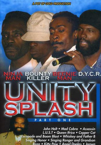 Unity Splash, Part One