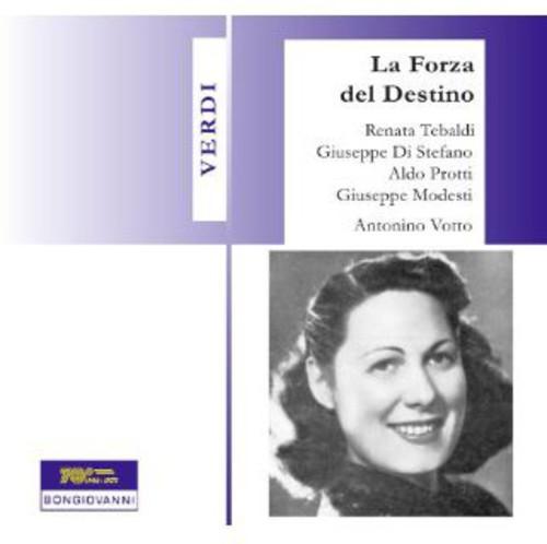 La Forza Del Destino /  Various