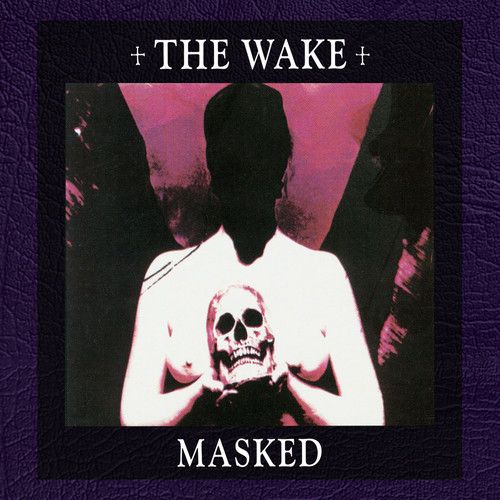 Wake - Masked [Limited Edition] (Purp)