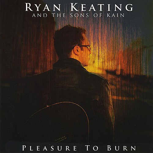 Pleasure to Burn