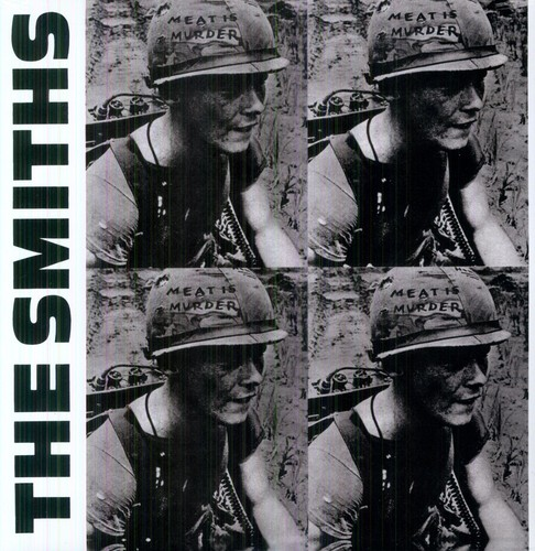 The Smiths - Meat Is Murder (Remastered) [Import]