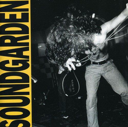 Soundgarden-Louder Than Love