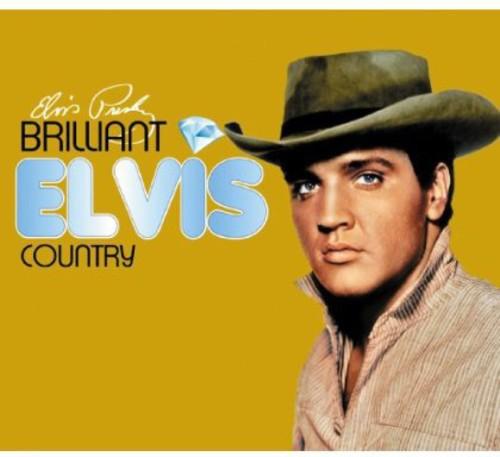 Brilliant Elvis: Country