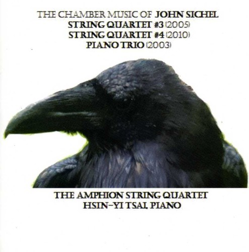 Sichel: The Chamber Music of John Sichel