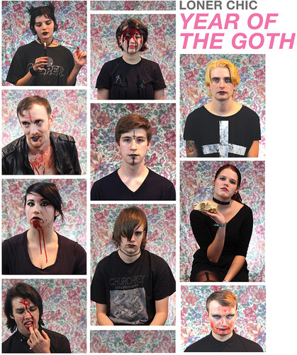 Year of the Goth