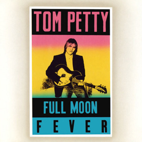 Tom Petty - Full Moon Fever [LP]