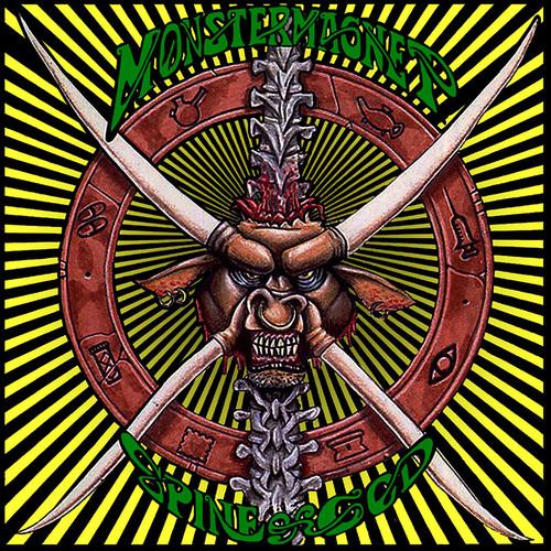 Monster Magnet - Spine Of God