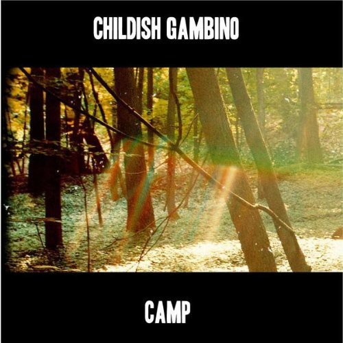 Camp [Import]
