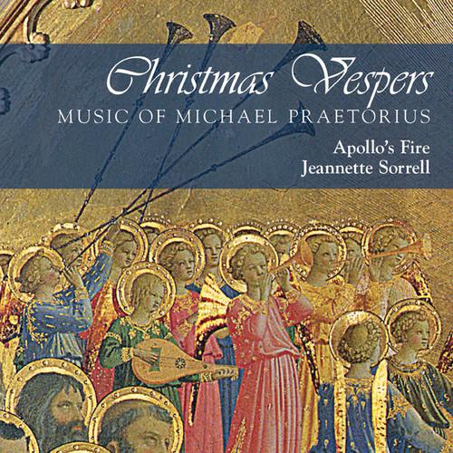 Christmas Vespers: Music of Michael Praetorius