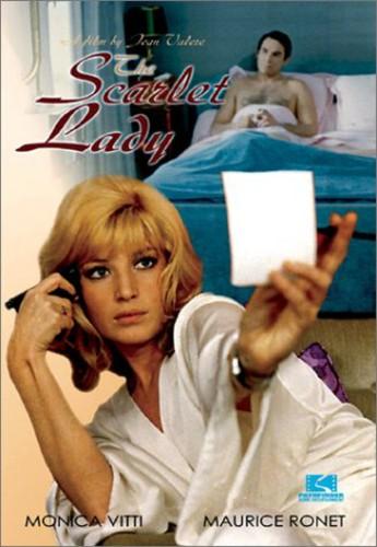 Scarlet Lady (1968)