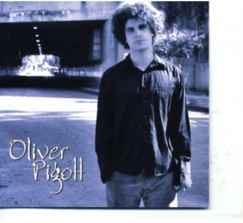 Oliver Pigott