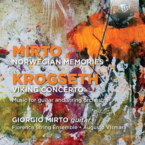 Norwegian Memories - Viking Concerto