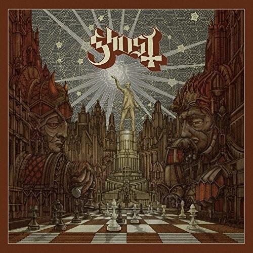 Ghost - Popestar EP [Vinyl]
