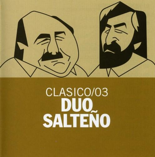 Duo Salteo [Import]