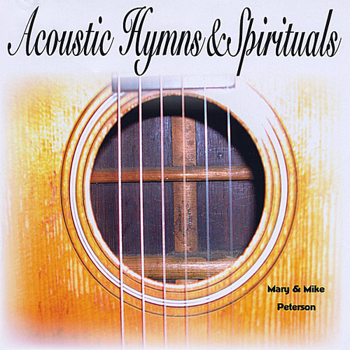 Acoustic Hymns & Spirituals