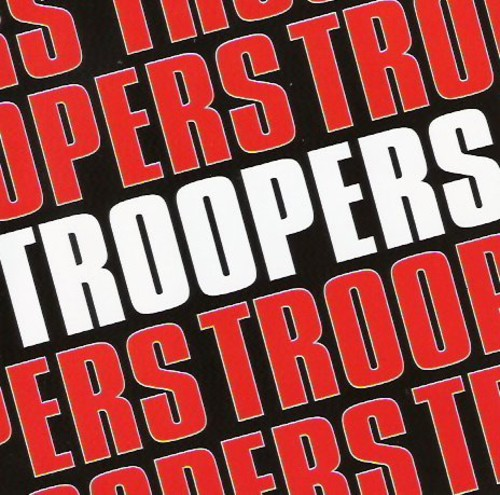 Troopers [Import]