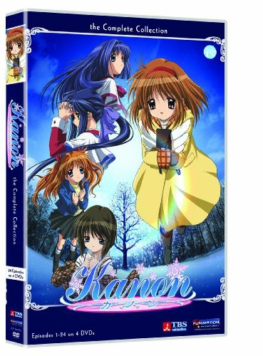 Kanon - Complete Box Set