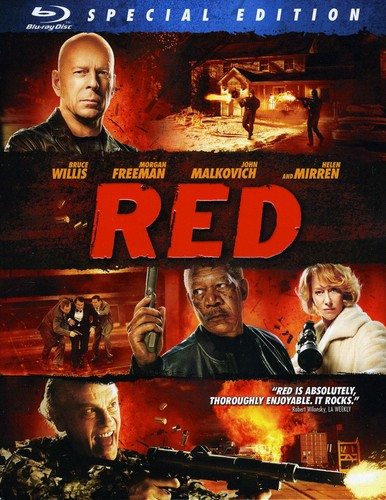 Red [Movie] - Red [Special Edition]